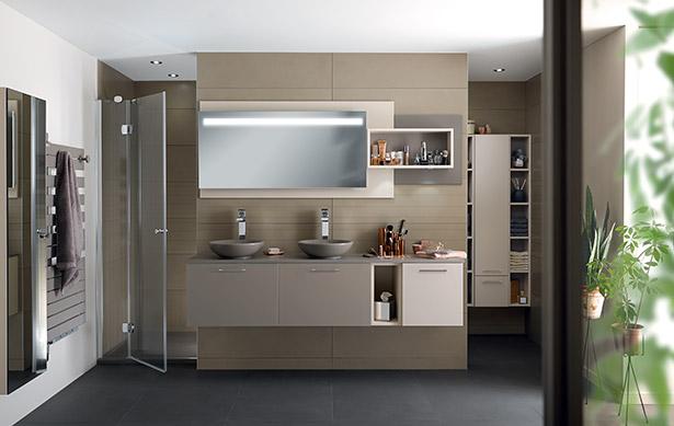 god planl sning med smarte l sninger for sm og store bad. Black Bedroom Furniture Sets. Home Design Ideas