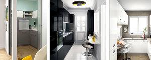 kj kkeninnredning kj kken y passer best i store roml sninger mobalpa. Black Bedroom Furniture Sets. Home Design Ideas