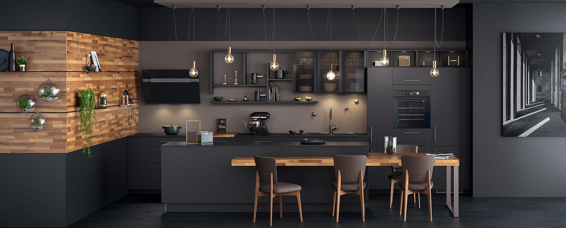 Bilde Moderne kjøkkenøy